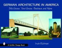 German Architecture in America