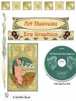 Art Nouveau Era Graphics