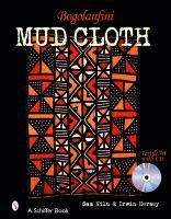 Bogolanfini Mud Cloth