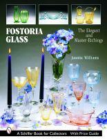 Fostoria Glass