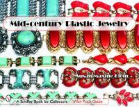 Mid-century Plastic Jewelry