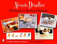 Atomic Dinettes