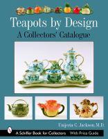 Teapots by Design
