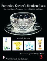 Frederick Carder's Steuben Glass