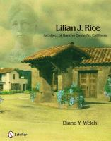 Lilian J. Rice