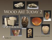 Wood Art Today 2