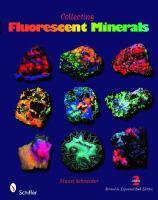 Collecting Flourescent Minerals