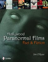 Hollywood Paranormal Films