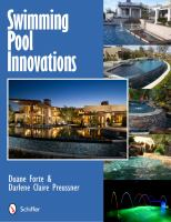 Swimming Pool Innovations