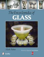 The Illustrated Encyclopedia of Glass