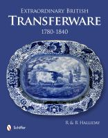 Extraordinary British Transferware