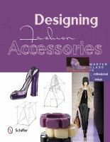 Designing Fashion Accessories