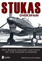 Stukas Over Spain