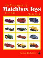 Encyclopedia of Matchbox Toys®