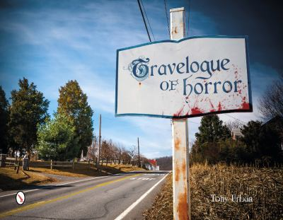 Cover image for Travelogue of Horror
