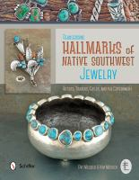 Reassessing Hallmarks of Native Southwest Jewelry