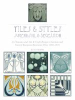 Tiles & Styles, Jugendstil & Secession