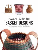 Award-winning Basket Designs