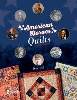 American Heroes Quilts