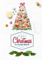 The Magic of Christmas to Cross Stitch