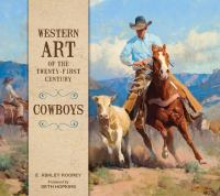 Western Art of the Twenty-first Century