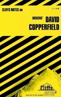 David Copperfield: Notes