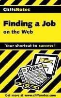 CliffsNotes Finding A Job On The Web