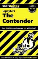 CliffsNotes Lipsyte's The Contender