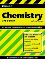 Cliffs AP Chemistry