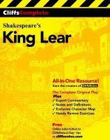 CliffsComplete Shakespeare's King Lear