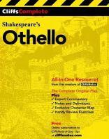 CliffsComplete Shakespeare's Othello