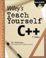 Wiley's Teach Yourself C++