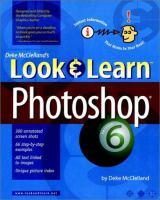 Deke McClelland's Look & Learn Photoshop Version 6