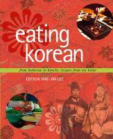 Eating Korean