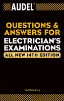 Questions and Answers for Electrician's Examinations