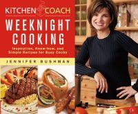 Kitchen Coach Weeknight Cooking