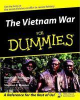 The Vietnam War for Dummies