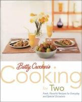 Betty Crocker's Cooking for Two