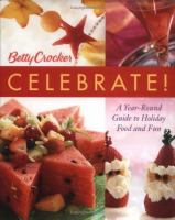 Betty Crocker Celebrate!