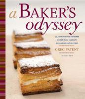 A Baker's Odyssey