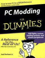 PC Modding for Dummies