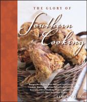 The Glory of Southern Cooking