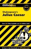 CliffsNotes, Shakespeare's Julius Caesar
