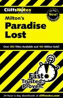 CliffsNotes, Paradise Lost