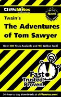 CliffsNotes, Twain's The Adventures of Tom Sawyer