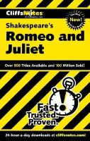 CliffsNotes Shakespeare's Romeo and Juliet