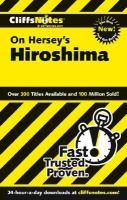 CliffsNotes Hiroshima