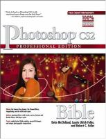 Photoshop CS2 Bible, Professional Edition