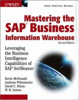 Mastering the SAP Business Information Warehouse, Second Edition