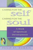 Caring for the Self, Caring for the Soul